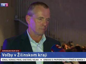 P. Fiabáne o predvolebnej kampani a voľbách v meste Žilina