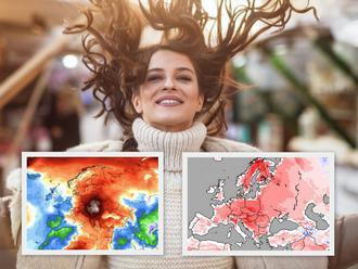 Čaká nás mimoriadne teplá zima: FOTO November prepíše históriu, klimatológ vidí obrovskú hrozbu!