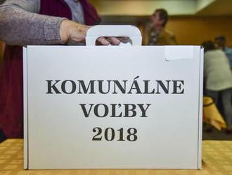 Záujem o voľby v niektorých bratislavských okrskoch je enormný