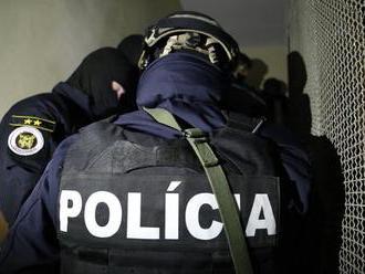 NAKA zasahovala na viacerých miestach Slovenska: FOTO Vyšetrovateľ obvinil troch ľudí