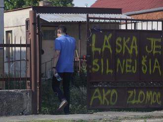 Ľudia volia aj vo Veľkej Mači, kde zabili Kuciaka: Tragická udalosť nemá na voľby vplyv