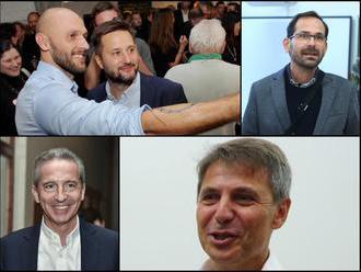Volebný ONLINE: Slovensko odvolilo, miestnosti sa uzavreli, prvé výsledky