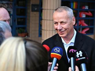 V Banskej Bystrici sa situácia nemení: Ján Nosko obhájil svoju pozíciu na ďalšie štyri roky