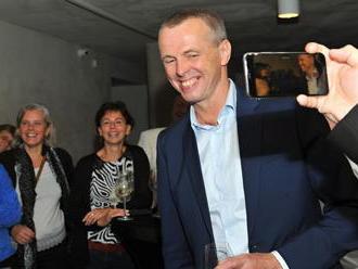V Žiline je takmer rozhodnuté: Priebežné výsledky ovládol Peter Fiabáne
