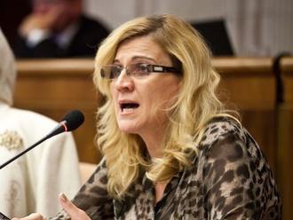 Jana Vaľová na čele Humenného končí: Vystrieda ju Miloš Meričko, priznala porážku