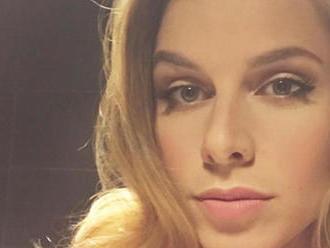 Nela Pocisková je späť: A poriadne sexy