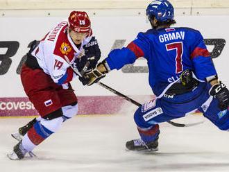 Na Nemeckom pohári sme prehrali aj s olympionikmi z Ruska
