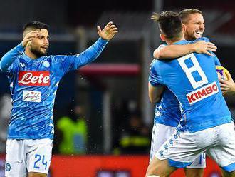 Neapol pre prerušení zápasu otočil vývoj stretnutia a vyhral nad Janovom