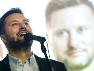 Novým primátorom Bratislavy bude Matúš Vallo
