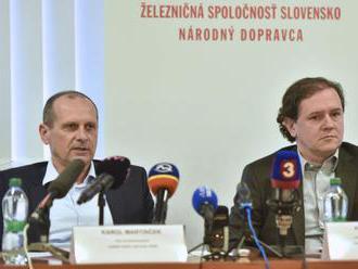 Martinček: V prepojení krajských miest s Bratislavou sú rezervy
