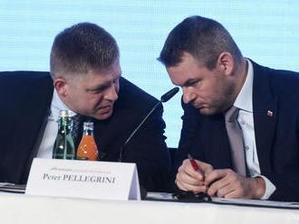 P. Pellegrini varuje pred papalášizmom a zbytočnými kauzami