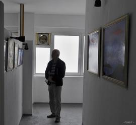 Nitrianska galéria otvorí výstavu k nedožitým 70. narodeninám Žilíka