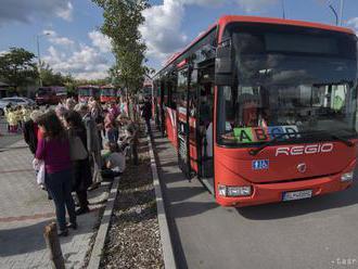 Bratislavská integrovaná doprava zapracovala požiadavky občanov