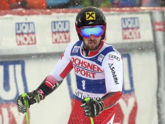 Lyžiar Hirscher dosiahol 60. triumf na Svetovom pohári