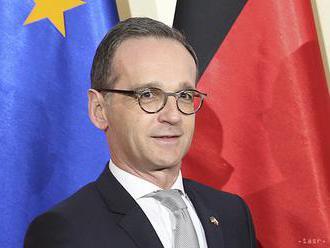 Nemecký minister skritizoval krajiny odmietajúce migračný pakt