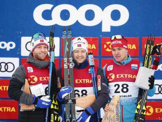 Bežec Röthe slávil na SP v Beitostölene tretí triumf kariéry