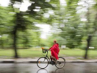 Nitra získala povolenie na cyklolávku aj cyklotrasu na Klokočine