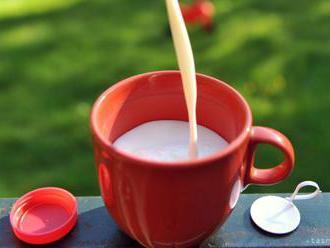 Nákupná cena mlieka v SR v októbri stúpla