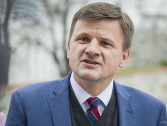 KDH: Výmena v CDU je príkladom vnútornej demokracie