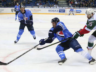 KHL: Slovan podľahol Kazani, pripísal si deviatu prehru v sérii