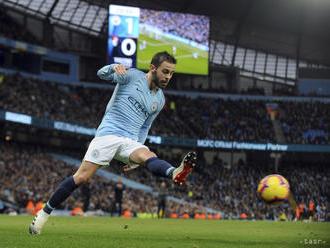 Manchester City prvýkrát prehral, na ihrisku Chelsea podľahol 0:2
