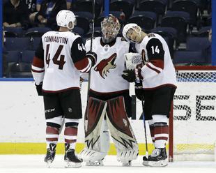 NHL: Raantovi hrozí, že si v aktuálnom ročníku už nezahrá