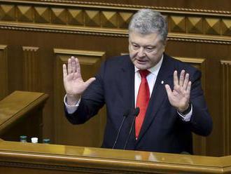 Koniec priateľstva s Moskvou: Ukrajinsky parlament schválil návrh zákona o zrušení partnerskej zmluv