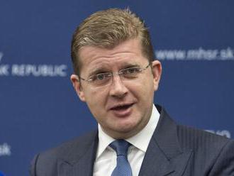 Minister Žiga verí termínom dostavby Mochoviec