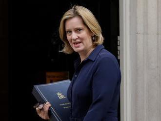 Ministerka Ruddová: Ak parlament dohodu o brexite odmietne, stať sa môže všeličo