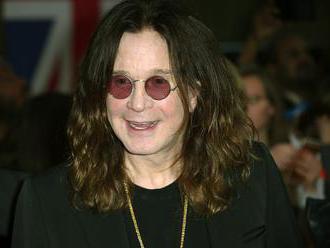 Ozzy Osbourne nenávidí Vianoce