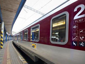 Štátna železničná spoločnosť plánuje modernizovať vlakovú dopravu aj na východe