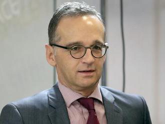 Nemecký minister zahraničných vecí skritizoval krajiny odmietajúce migračný pakt