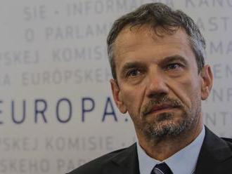 Hajšel: Ľudia nechodia v eurovoľbách voliť, lebo sú spokojní, že sme v EÚ