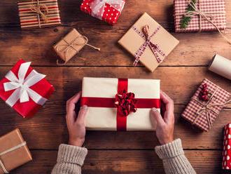 Radia, ako vybrať vhodný dar pod vianočný stromček