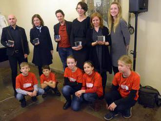 Rada galérií ocenila najlepšiu výstavu či knihu, pozrite si víťazov Bielych kociek