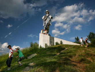 Anketa onajväčšieho Slováka ahistorické mýty