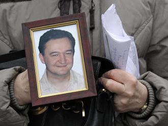 Aj Európa musí mať Magnitského zákon na potrestanie despotov