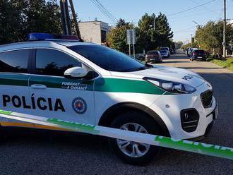 Polícia zadržala desať osôb zo Serede a Jahodnej pre drogovú činnosť
