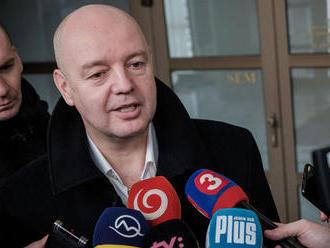 Vyšetrovateľ navrhol obžalovať Pavla Ruska z objednávky vraždy