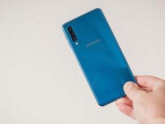 Videorecenzia: Samsung Galaxy A7   - trojoký kráľ strednej triedy