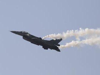 Gajdoš rešpektuje Pellegriniho stanovisko, o nákupe F-16 rozhodne vláda