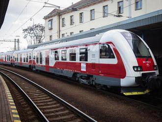 Železnice plánujú kratšie jazdné časy, pribudnú aj nové spojenia