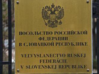 Rusko odpovie Slovensku na vyhostenie svojho diplomata rovnakou mincou