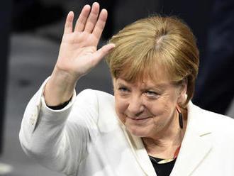 Merkelovej éra na čele CDU sa končí. Nástupca zrejme zasadne aj do kancelárskeho kresla