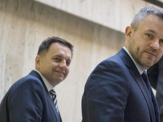 Smer hľadá nového ministra financií. Už dnes sa hovorí o dvoch favoritoch