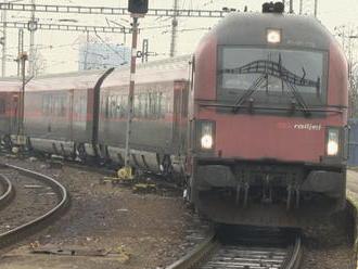Od soboty pribudne len druhé vlakové spojenia Slovenska so západnou Európu