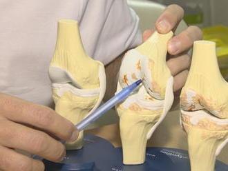 Na návšteve u ortopéda: Tejto chorobe sa nevyhne žiadny človek po 40