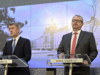Vláda schválila přistoupení k fiskálnímu paktu EU
