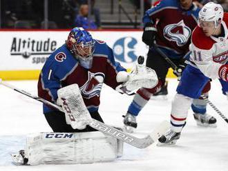NHL: Kadri z Toronta zničil Columbus, Avalanche vyrovnali rekord