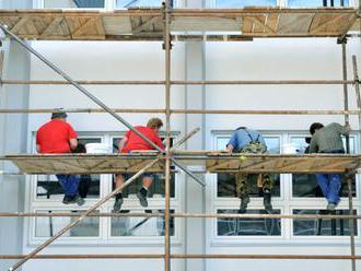 ŠFRB má na obnovu bytových budov vyše 124 miliónov eur